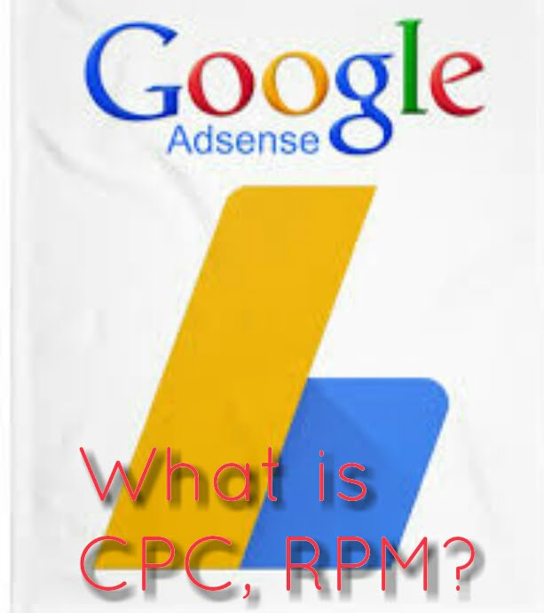 what is CPC, CPM